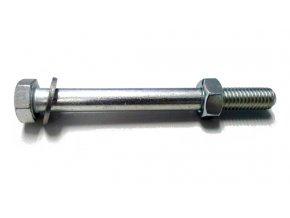 Šroub k držáku vzpěry na podhrabovou desku