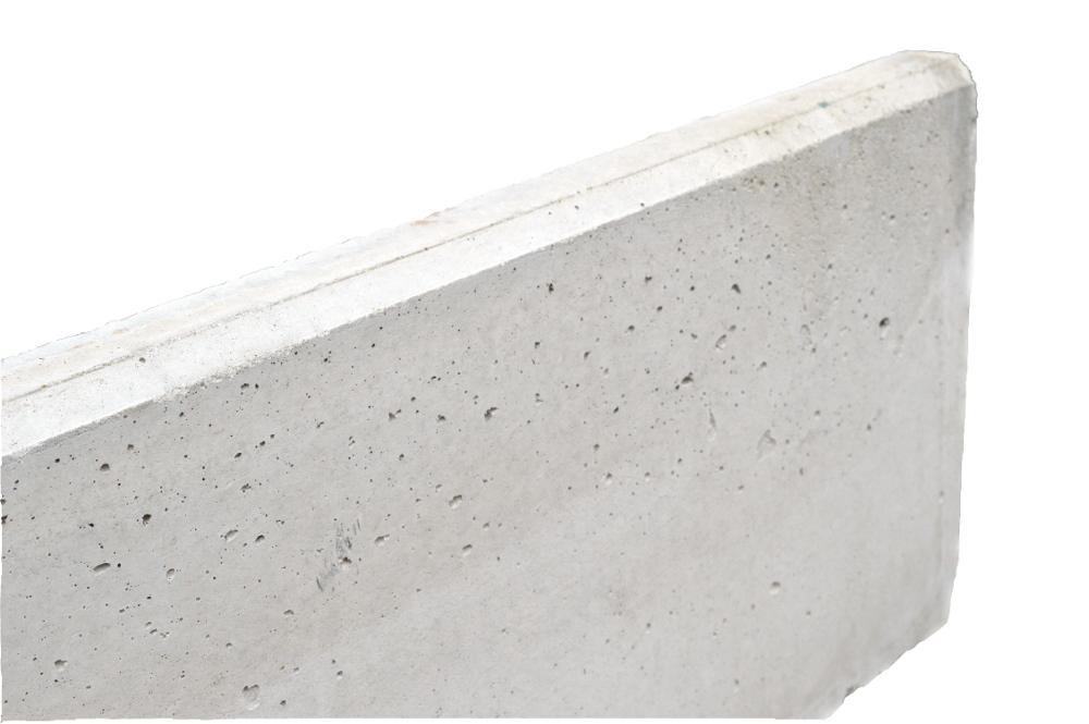 Betonová podhrabová deska 2950 x 200 x 50 mm pod pletivo