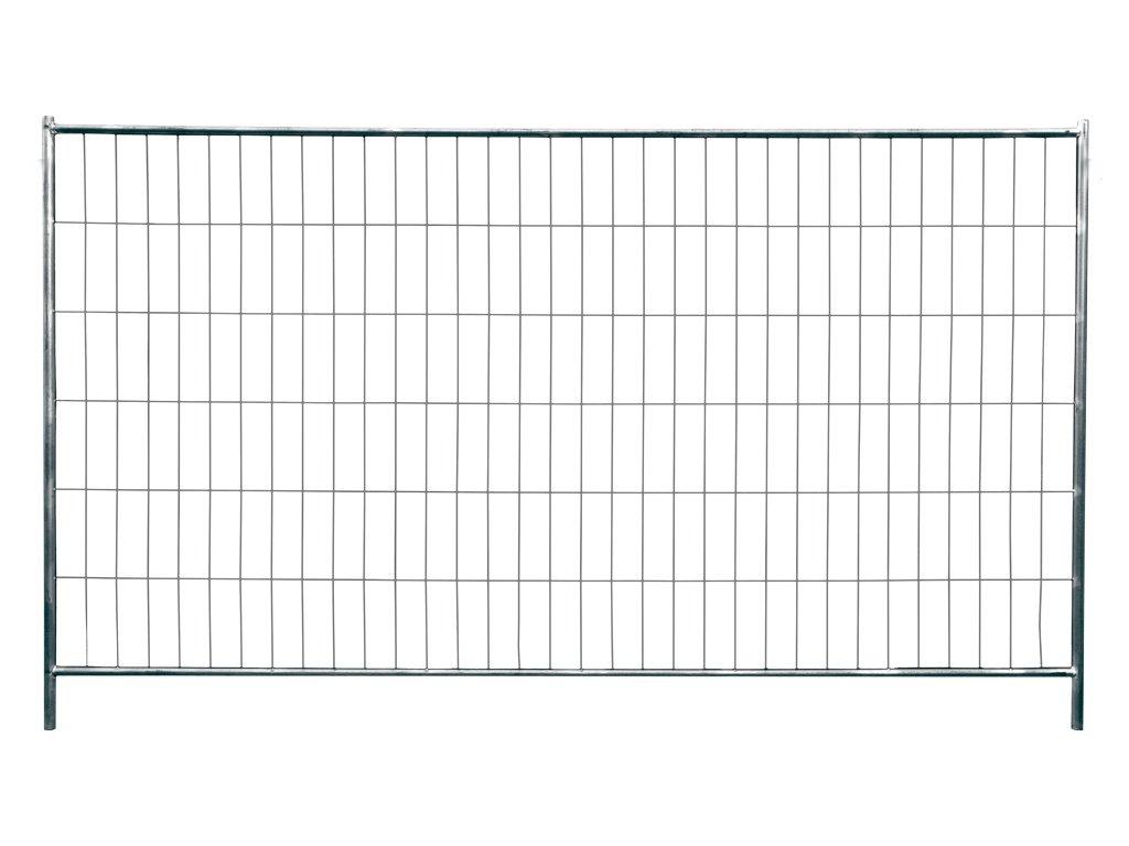 Mobilní panel 3,45 x 2 m