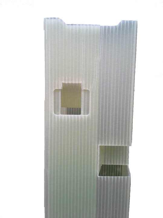Ochrana stromků proti okusu tubus - 60 cm