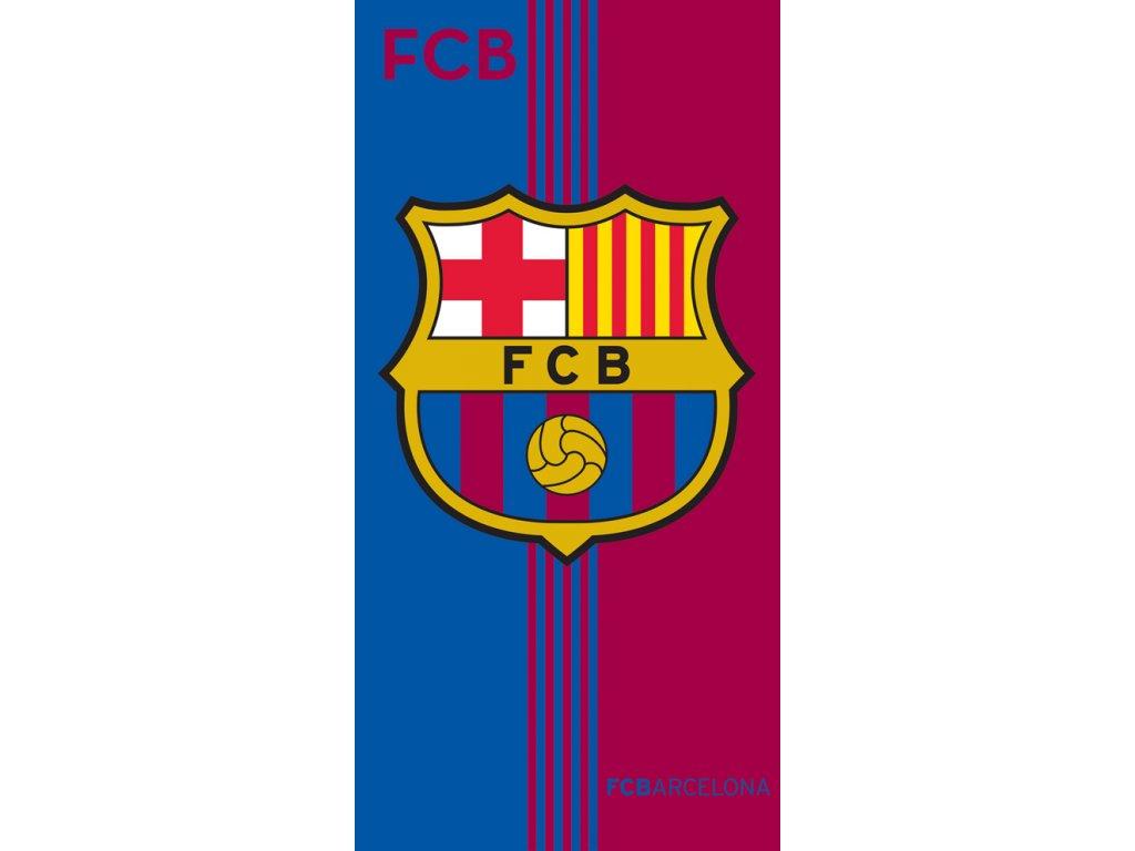 f7291bab8d6d7 Osuška FC Barcelona Duo - Levné-povlečení.cz