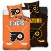 Svitici povleceni Philadelphia Flyers glow