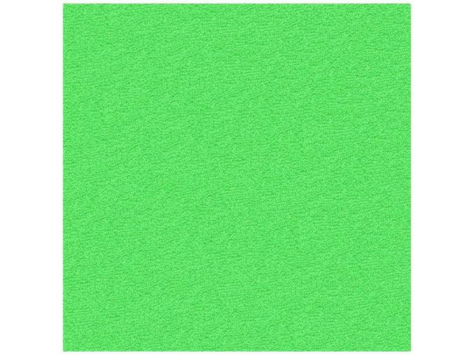 Froté prostěradlo Ostře Zelené