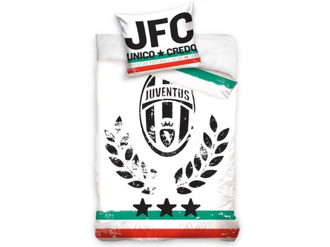Fotbalové povlečení Juventus FC Vittoria