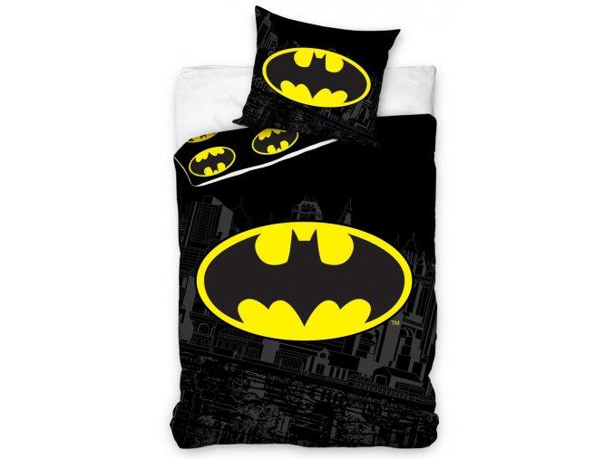 Dětské povlečení Batman