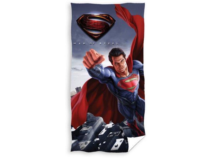 Osuška Superman - Man Of Steel