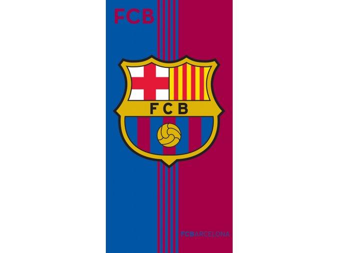 Fotbalova osuska FC Barcelona Duo