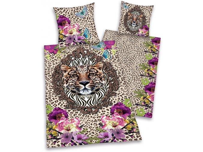 Povlečení Leopard