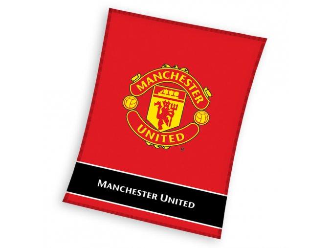 Detska deka Manchester Unitet