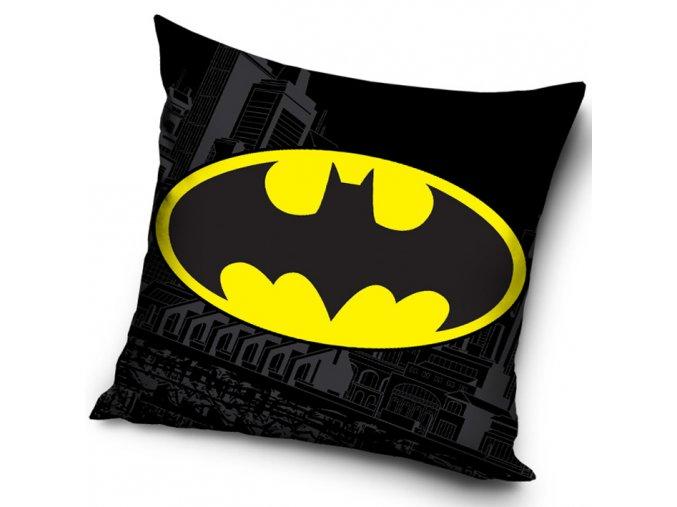 Povlak na polštářek Batman