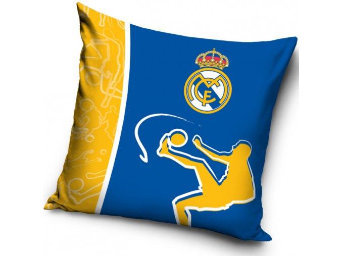 Polštářek Real Madrid Fotbalista