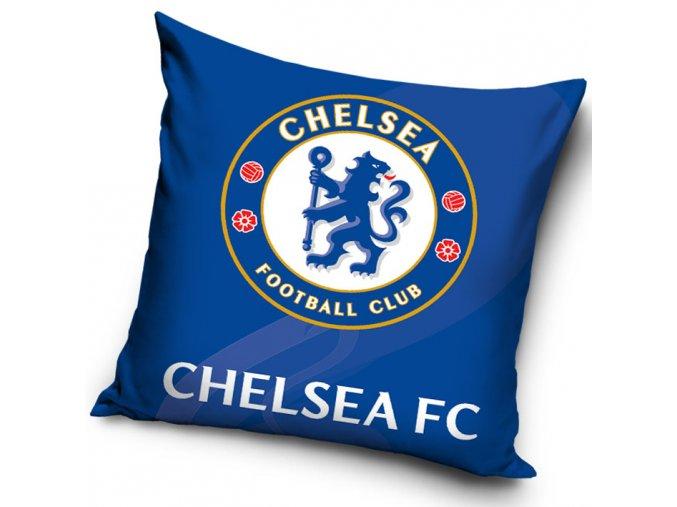Povlak na polštářek Chelsea FC Erb