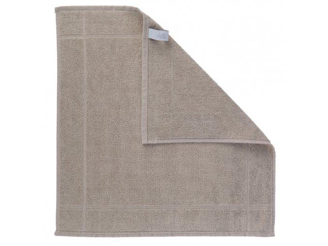 Kuchyňský ručník Gusto - Béžový