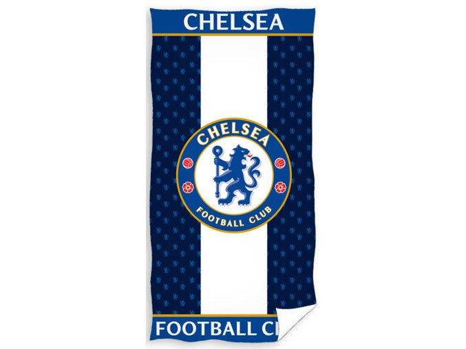 FOtbalova osuska Chelsea FC Znak 16 1003