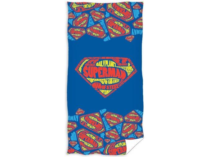 Detska osuska Superman Znak