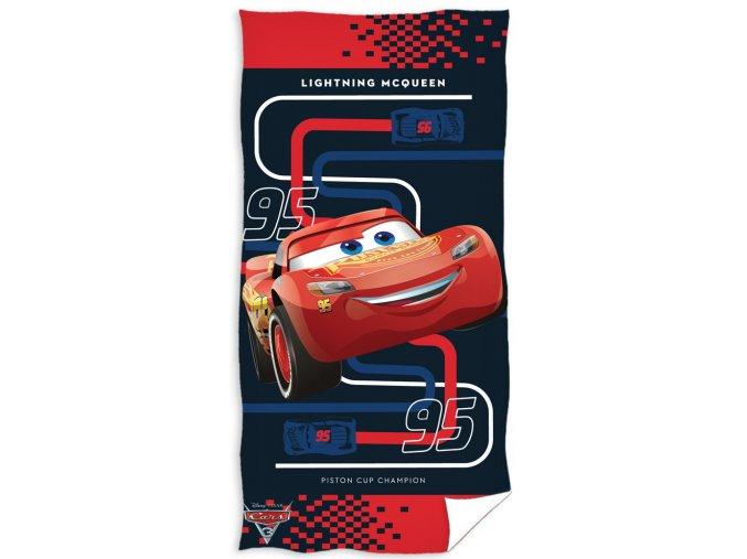 Detska osuska Cars 3 Piston Cup 17 1006