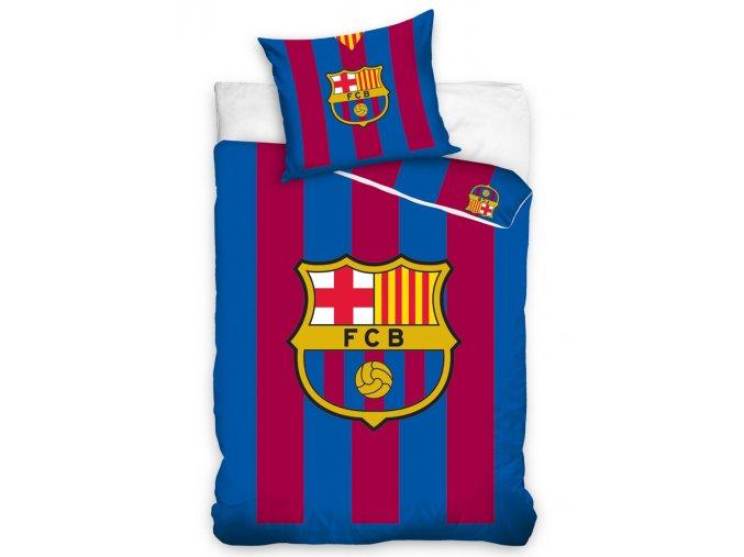 Fotbalove Povleceni FC Barcelona 8018