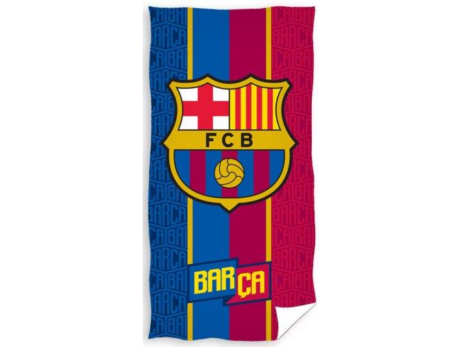 Fotbalova osuska FC Barcelona Barca 16 2009