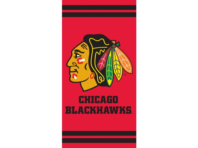 Osuska NHL Chicago Blackhawks 161005