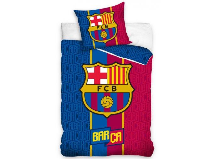 Fotbalove povleceni FC Barcelona Rayas 16 2008