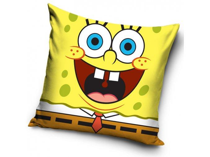 Detsky polstarek Sponge Bob