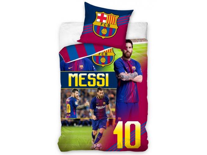 Fotbalove povleceni FC Barcelona Messi fcb172048