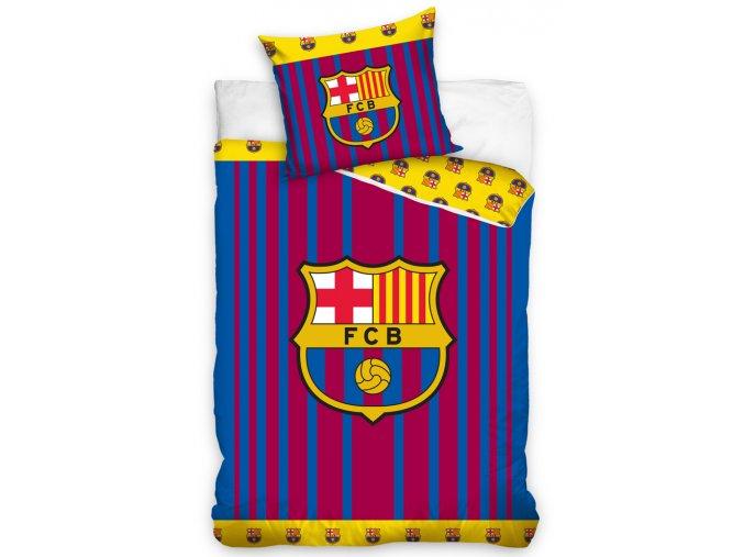 Fotbalove povleceni FC Barcelona Vertical FCB173009