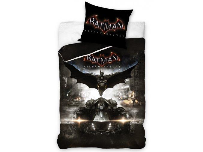 Detske Povleceni Batman Arkham Knight 16 1003