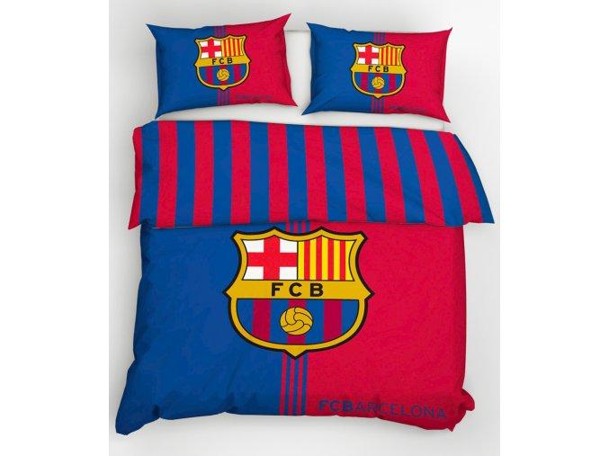Fotbalove povleceni FC Barcelona Erb 220x200