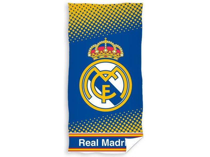 Fotbalova osuska Real Madrid Ruedas 173025