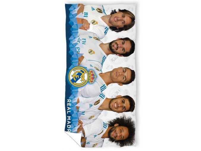 Fotbalova osuska Real Madrid Hraci 172042 vert