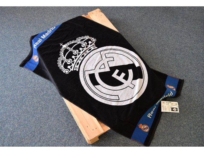 Zakarova osuska Real Madrid White Black