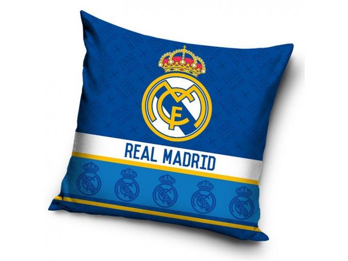 Polstarek Real Madrid Blue Shields