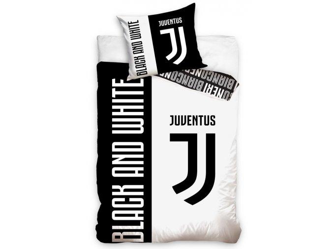 Fotbalove povleceni Juventus Bianco e Neri