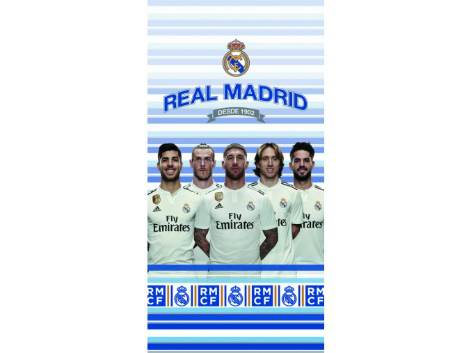 Fotbalova osuska Real Madrid Stars RM185026