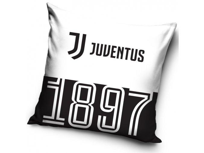 Fotbalovy polstarek Juventus Perfect JT173007
