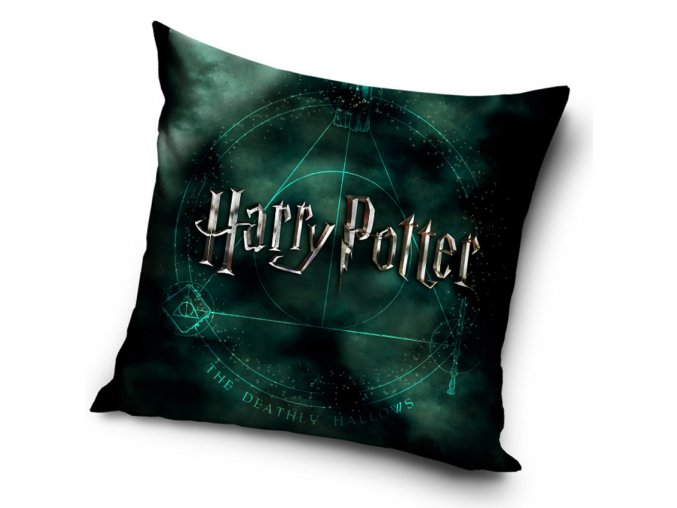 Detsky polstarek Harry Potter Magic