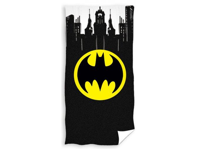 Detska osuska Batman Gotham City