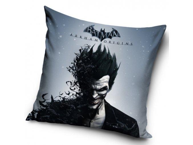 Polstarek Batrman Arkham Origins Joker