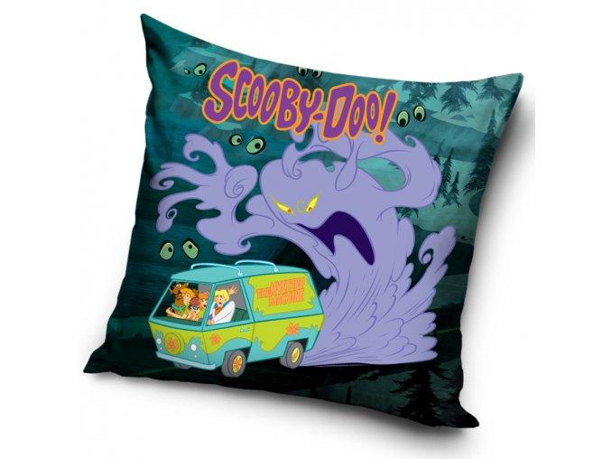Detsky polstarek Scooby Doo Strasidelny vylet SD183001