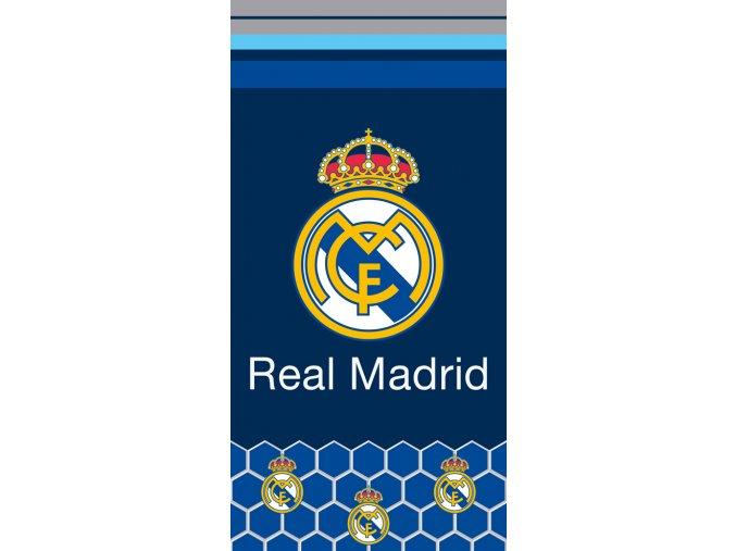 Fotbalova osuska Real Madrid Hexagons