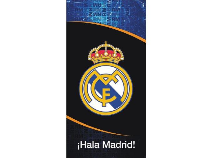 Fotbalova osuska Real Madrid Dark