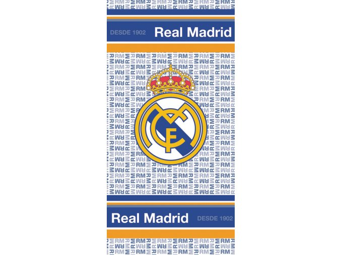Fotbalova osuska Real Madrid Medium