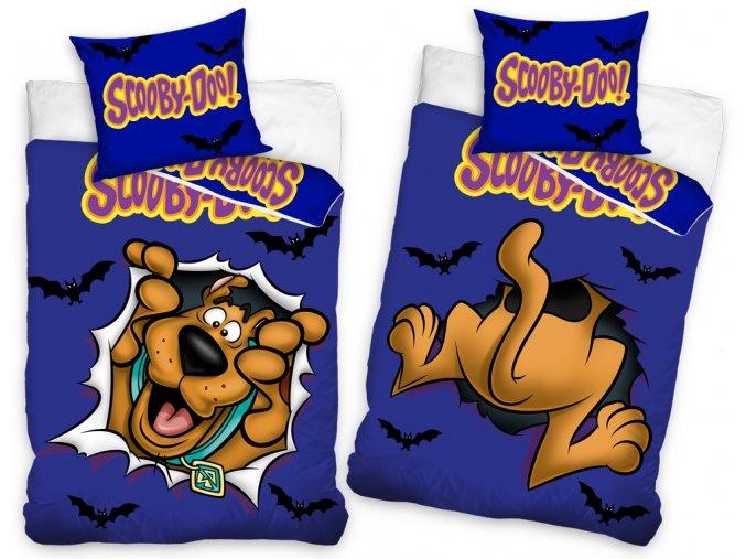Detske povleceni Scooby Doo Kuk !