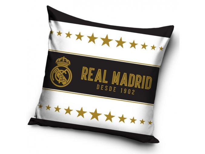 Polstar 45x45 Real Madrid Gold Stars