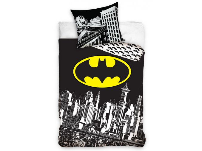 Detske povleceni Batman Shield Of Gotham