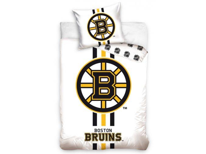 NHL povleceni Boston Bruins White