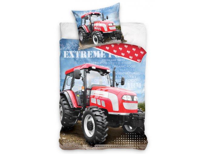 Detske povleceni Traktor Extreme Power NL195121