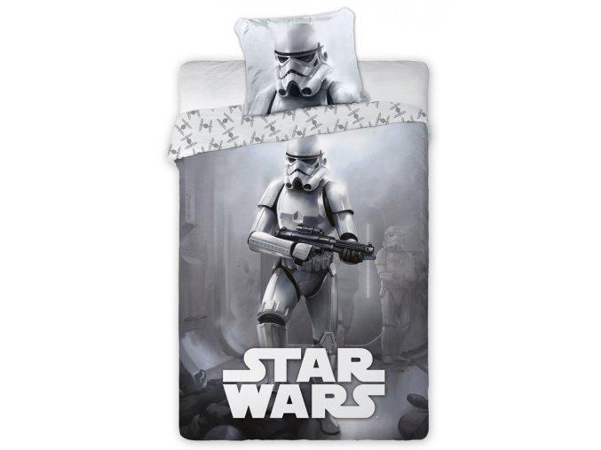 Detske povleceni Star Wars Stormtrooper