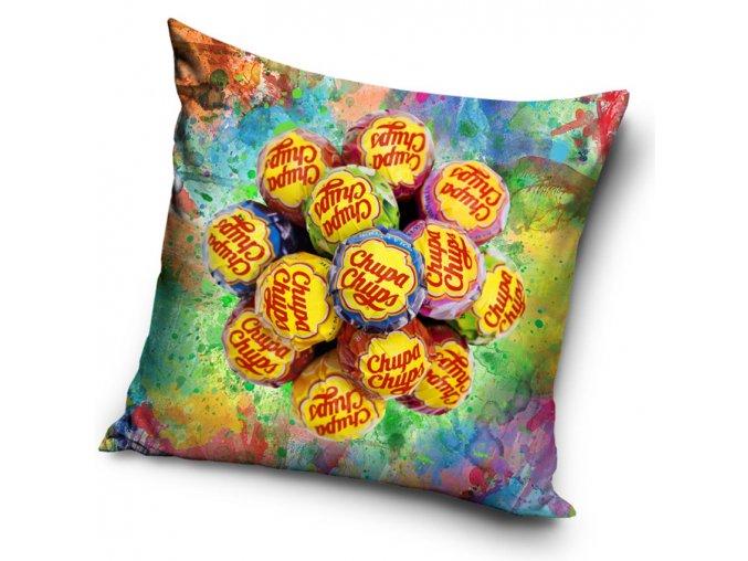 Polstarek Chupa Chups Lollipops